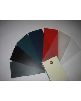 PVC 0.30 Din A3 cristal